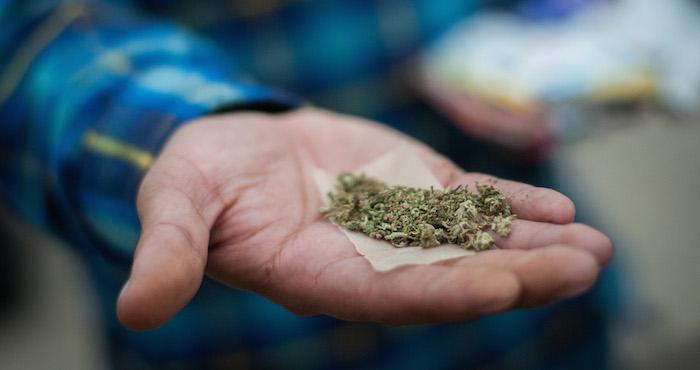 El uso recreativo de la mariguana será evaludo por la Suprema Corte de Justicia de la Nación. Foto: Cuartoscuro