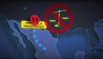 NIÑOS MIGRANTES MEXICANOS WOLA