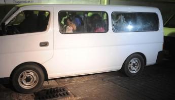 Mexicano se declara culpable de trata de blancas. Foto: Cuartoscuro