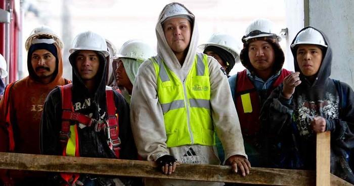 Trabajadores pobreza