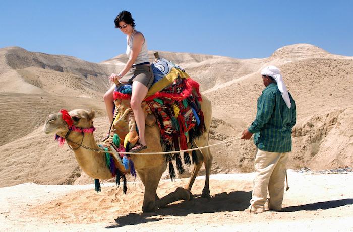 Turismo con animales