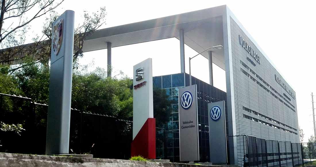 Volkswagen VW Puebla