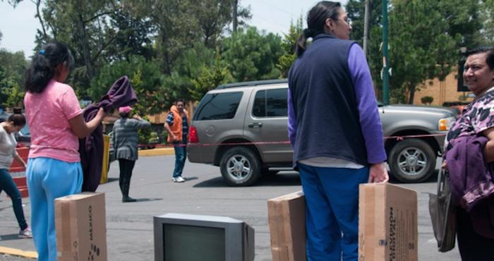 El cese de transmisiones analógicas iniciará a las 00:00 horas (tiempo local) del 16 de diciembre en los estados de Baja California, Jalisco, Michoacán, San Luis Potosí, Tamaulipas, Coahuila y Sonora. Foto: Cuartoscuro.