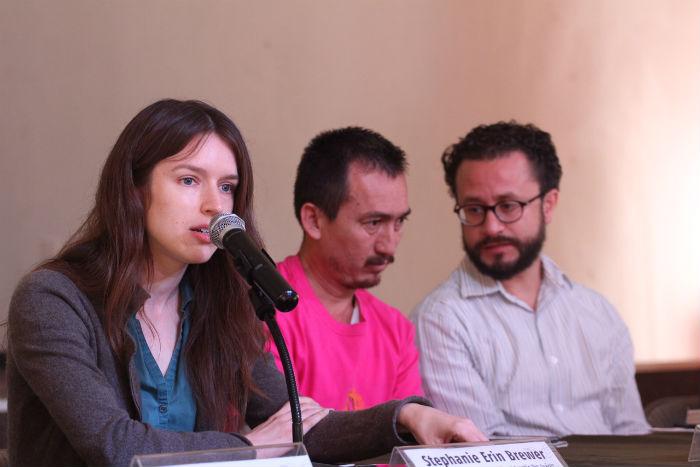 Ejecuciones extrajudiciales, tortura y desaparición forzada no son hechos aislados, incluso son prácticas generalizadas y en aumento, dijeron organizaciones civiles. Foto: Luis Barrón, SinEmbargo.