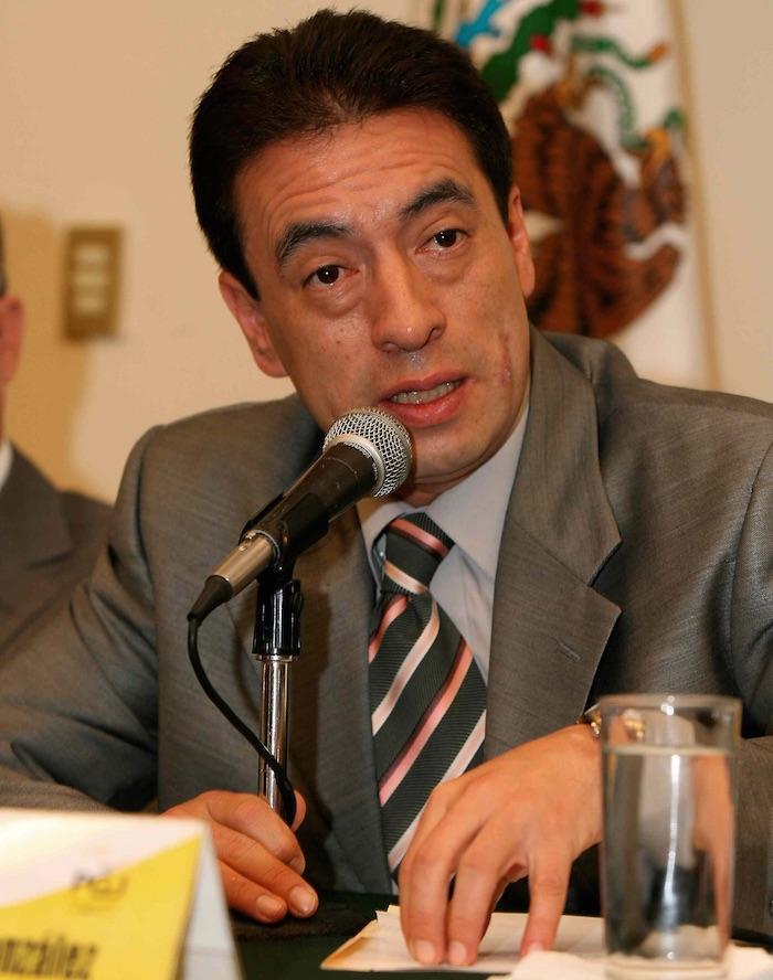Guillermo Zayas González se desempeñaba como jefe del programa de Mando Único Policial (Unipol) en la delegación Gustavo A. Madero en 2008. Foto: Cuartoscuro