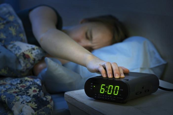 Existen apps-despertador que prometen levantar a los del sueño más pesado. Foto: Shutterstock