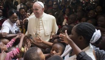 Uganda quiere recibir refugiados. Foto: EFE