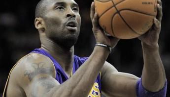 Kobe Bryant anunció que ésta será su última temporada. Foto: EFE/Archvio