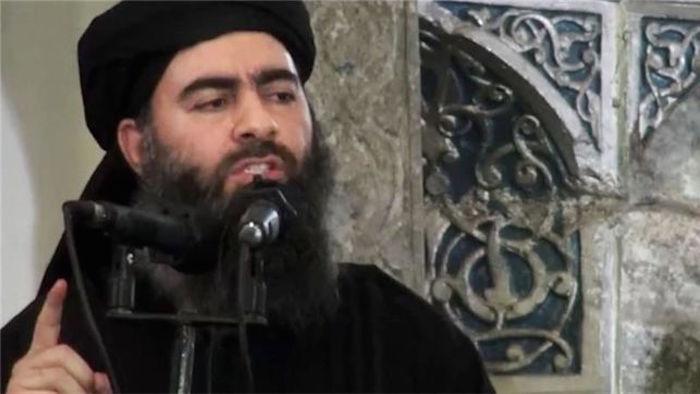 Abu Baker Al Bagdadi se convirtió en líder del Daesh (EI) en 2010. Iraquí arrestado en Faluya e internado en Camp Buca. Foto: ElDiario.es