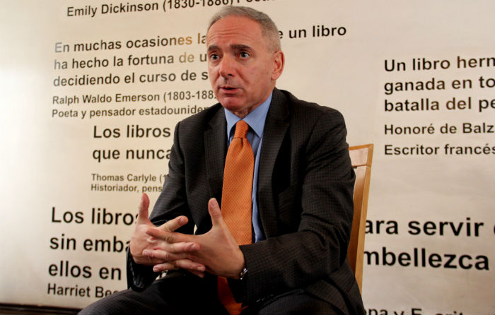 Foto: Luis Barrón, SinEmbargo