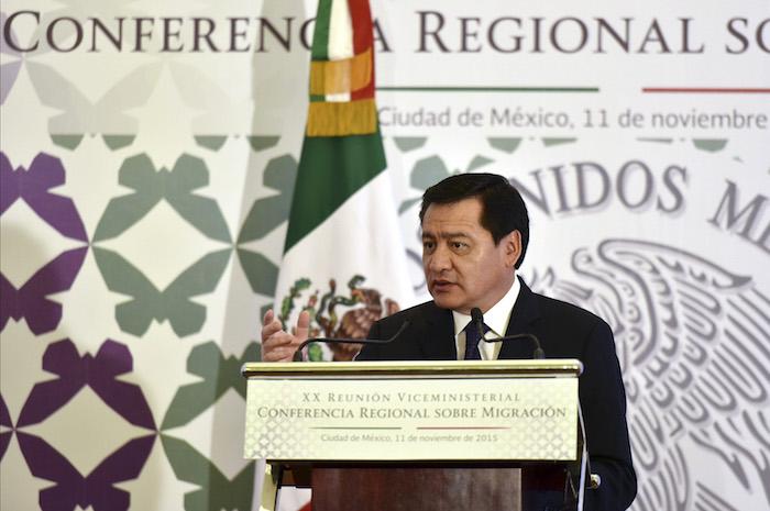 Autoridades encubren situación de derechos humanos de los migrantes, dicen expertos. Foto: Cuartoscuro