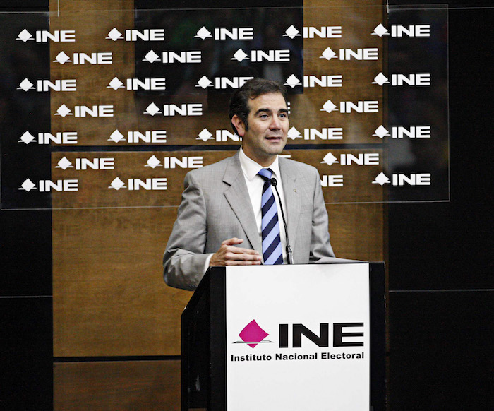 Lorenzo Córdova Foto: Cuartoscuro