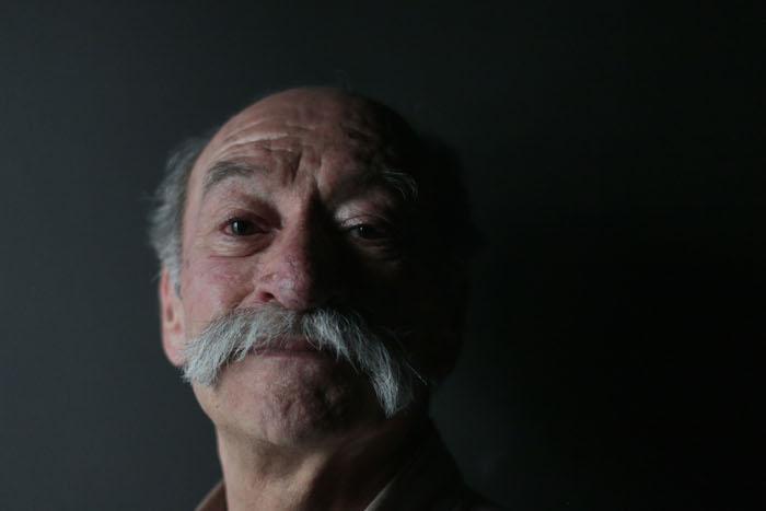 ENTREVISTA   El cine mexicano me remueve las tripas y me hace delirar: Jorge Ayala Blanco