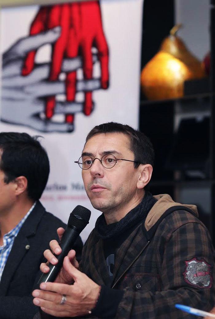 Juan Foto: Francisco Cañedo