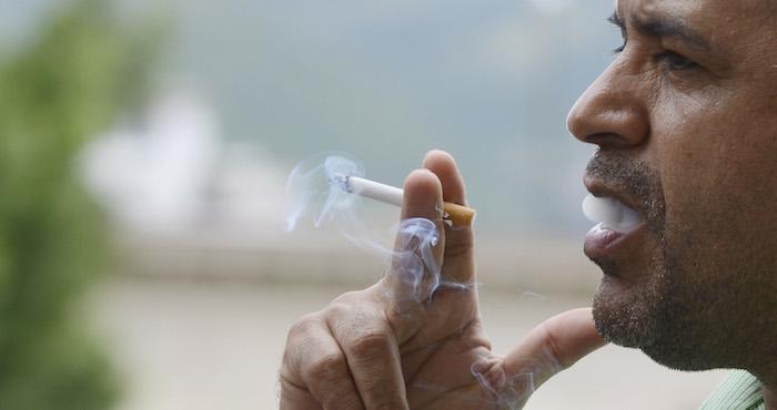 De acuerdo con información de Comunicación, Diálogo y Conciencia (Códice), más de 60 mil fallecimientos están asociados al consumo de tabaco en México. Foto: Cuartoscuro