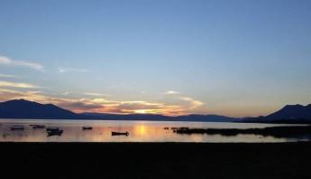 Lago de Chapala, Corazón de la tierra