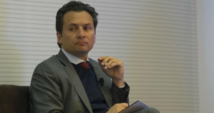 El nombre del ex titular de Pemex, Emilio Lozoya Austin, también se encuntra en los Panama Papers. Foto: Cuartoscuro