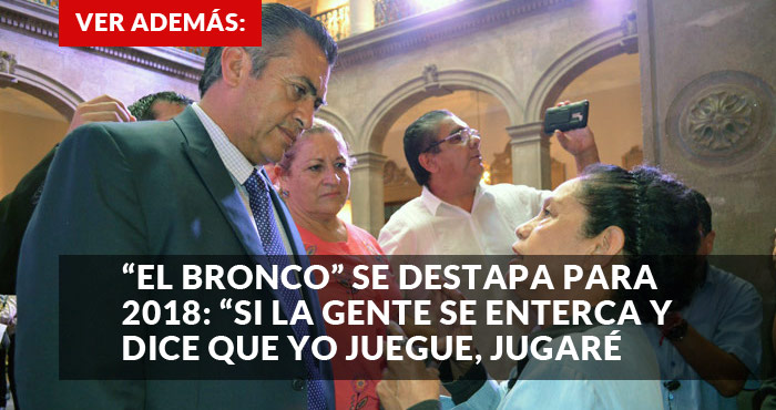 PROMO-BRONCO