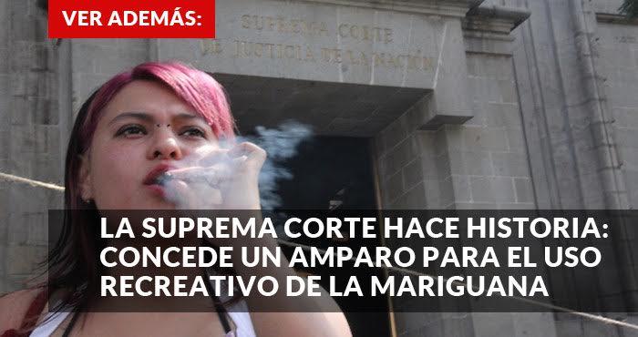 PROMO historia mariguana