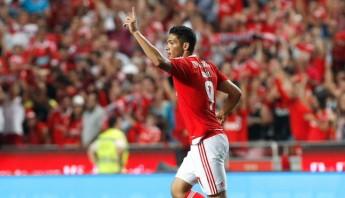 Foto: @SL_Benfica