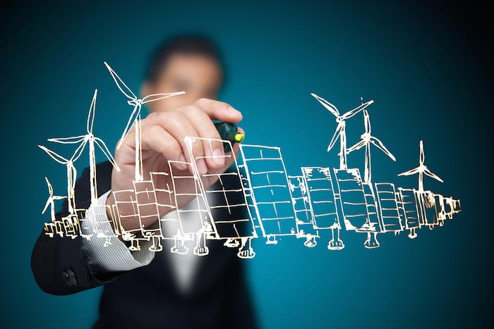 Resultado de imagen de transición energética