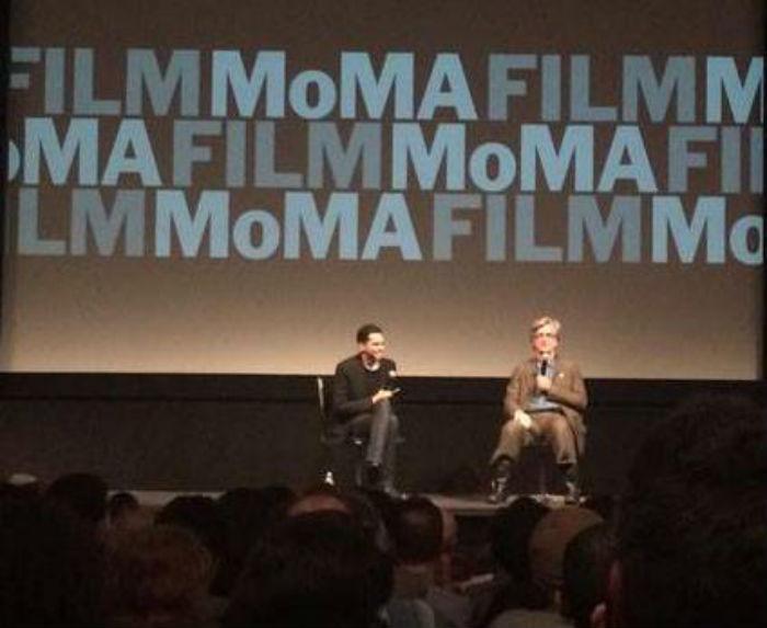 En marzo, el MoMA le dedicó una retrospectiva. Foto: Fundación Wim Wenders / Facebook