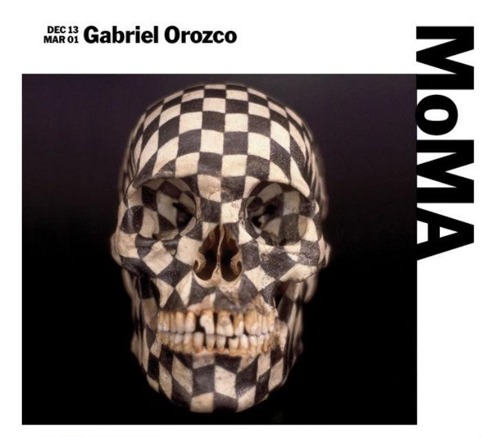 Su famosa obra Papalotes Negros,fue exhibida en el MoMA de Nueva York. Foto: MoMA