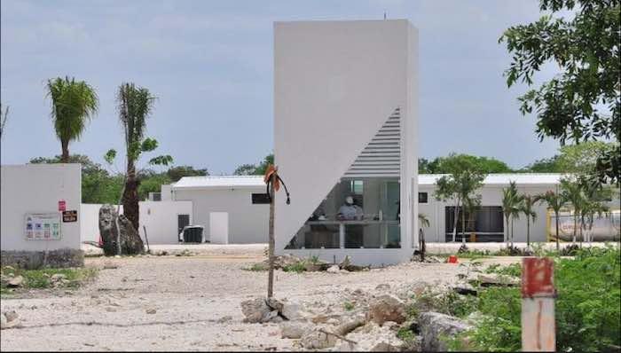La empresa ganadora de contratos derivados de la Reforma Energética. Foto: Por Esto!