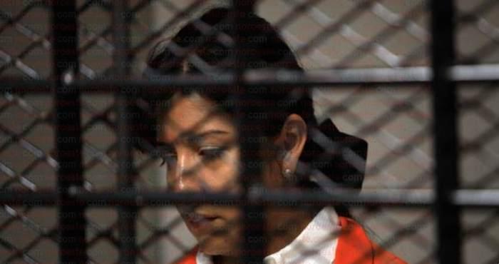 la señora Armenta sigue en la prisión, mientras los hombres que la torturaron brutalmente continúan en libertad. Foto: Noroeste
