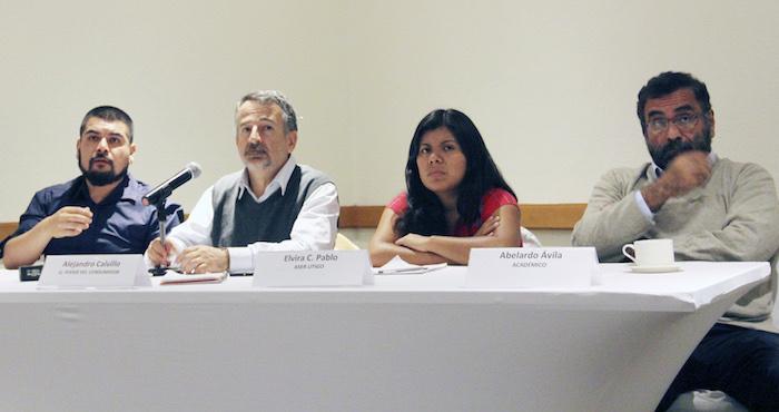 Organizaciones civiles denunciaron que el Estado no ha regulado de forma contundente el contenido de la publicidad. Foto: Luis Barrón, SinEmbargo.
