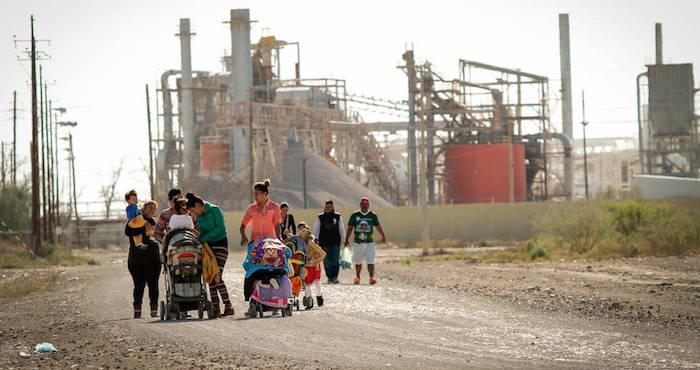 Laguna del Rey, un pueblo minero de Coahuila con tendencia al suicidio