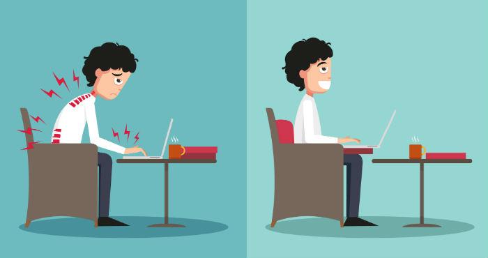 La trastienda inform tica sillas gaming todo lo que for Sillas para una buena postura