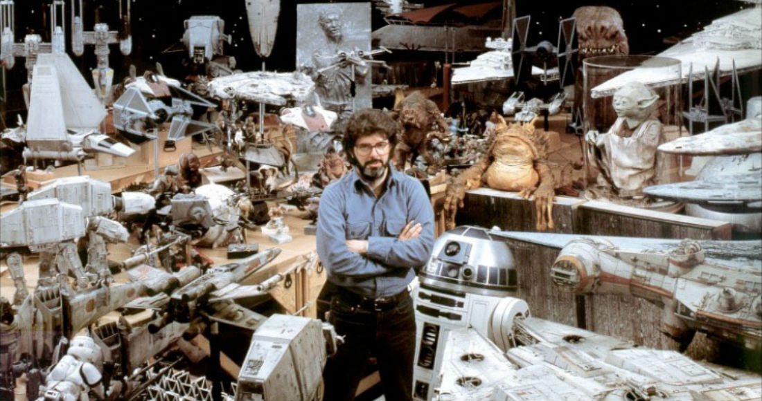 George Lucas Y Su Quot Guerra Quot Por Los Efectos Especiales De