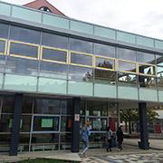 Escuela en Oberndorf. El estado de Baden-Wurttemberg posee ma?s de 100 instituciones públicas y privadas dedicadas a la investigación científica. Foto SinEmbargo Humberto Padgett