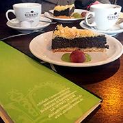 Tarta de semillas de amapola, postre de extendido consumo en Alemania