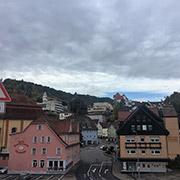 El sur alemán posee un ingreso per cápita promedio superior al estándar alemán