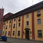 Ayuntamiento de Oberndorf
