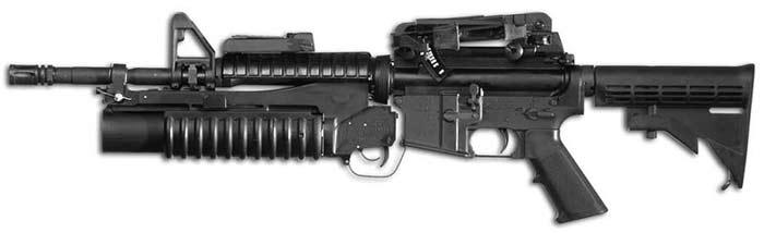 Colt. Imagen tomada del protal de la empresa