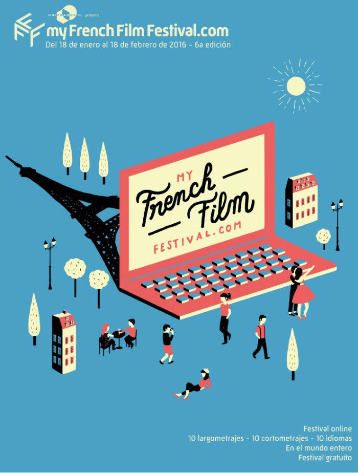 Una gran oportunidad para acercarse a lo mejor del cine francés contemporáneo. Foto: FICM