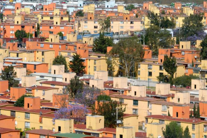 Actualmente se puede acceder a una vivienda, pero por cuestiones del salario, podría no ser cerca del centro de trabajo. Foto: Cuartoscuro