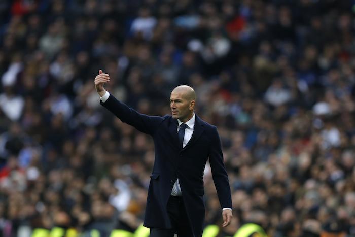 Zidane, Mourinho y el boom de los directores técnicos de ...