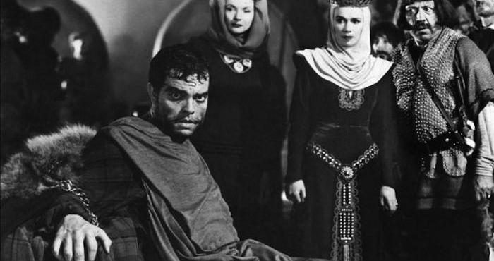 Una escena del Macbeth de Orson Welles. Imagen: Especial/ElDiario.es