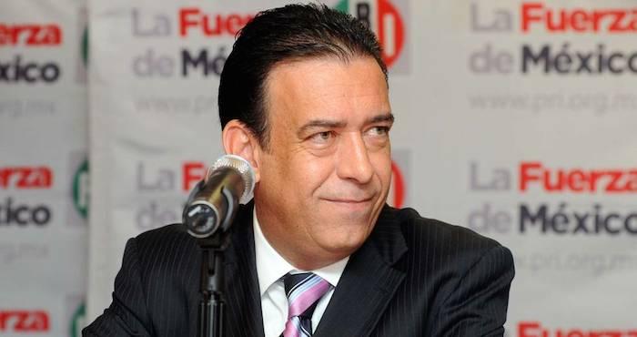 El ex gobernador de Coahuila, Humberto Moreira. Foto: Vanguardia.