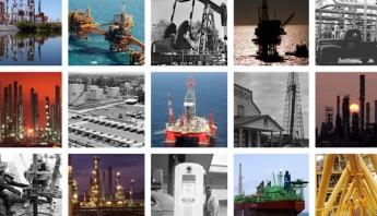 Plataformas petroleras y refinerías componen los activos de Pemex. Foto: Pemex.