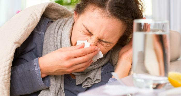 Los sprays nasales son sólo una solución temporal. Foto: Shutterstock