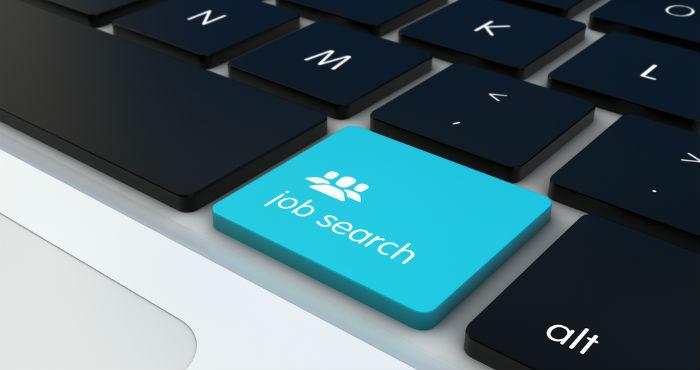 La búsqueda de empleo es un gancho común para los ciberdelincuentes. Imagen: Shutterstock