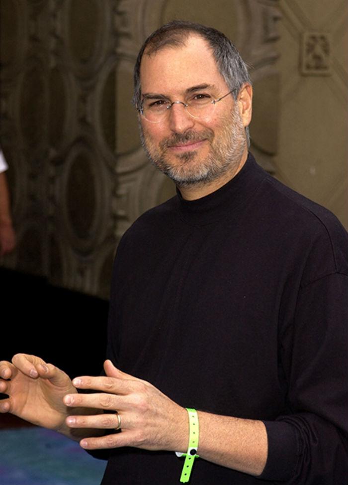 a607dfacdc1 Steve Jobs, una leyenda que se agiganta con el paso del tiempo. Foto: