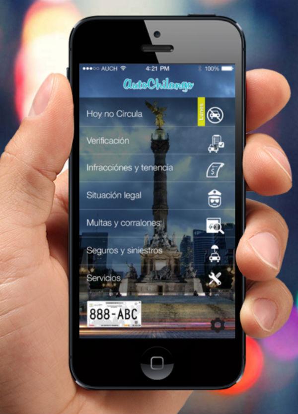 Imagen: autochilango.com