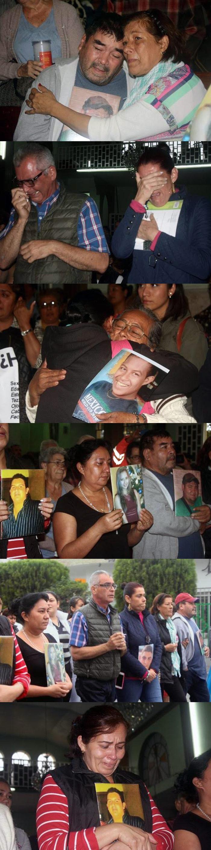 Fotos de Miguel Ángel León Carmona, BlogExpediente para SinEmbargo