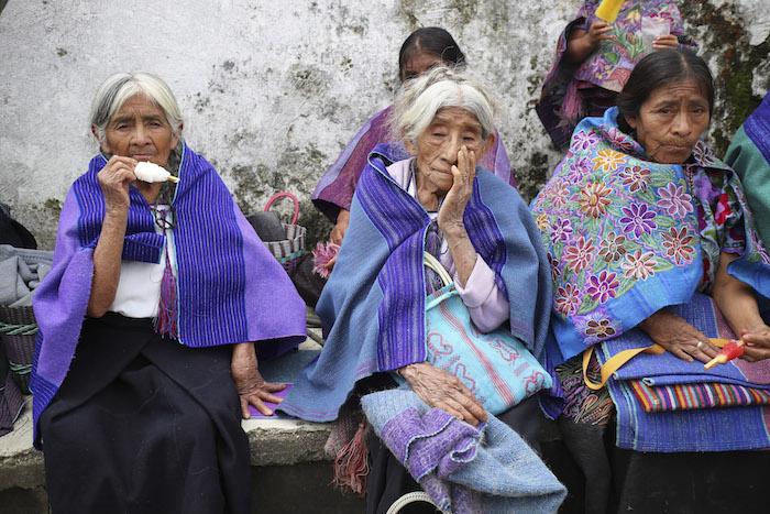 Chiapas es el estado más pobre la república, de acuerdo con datos oficiales. Foto: Cuartoscuro